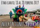 3º Encuentro de Música del Mundo y Montaje Escénico Etno Cáhuil inicia sus postulaciones